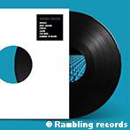 ZIMMER デビューアルバム『ZIMMER Remix EP』