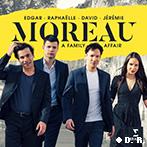 A family affair ~ ドヴォルザーク、コルンゴルト:室内楽作品集
