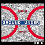 ブラー&ソレール『There Is Ground Under Ground』