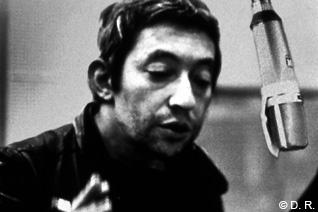 Conférence Gainsbourg, qui es-tu ?