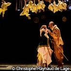 Comedie-Francaise in Cinema: Cyrano de Bergerac