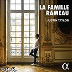 Justin Taylor : La famille Rameau