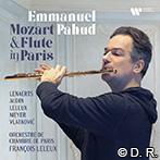 エマニュエル・パユ モーツァルトとパリのフルート(SACDハイブリッド)