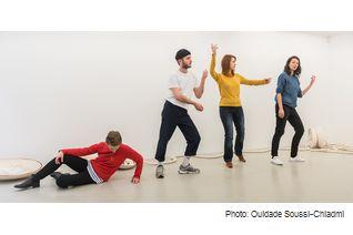 カディスト・アート・ファウンデーションとの共同企画展 「もつれるものたち」