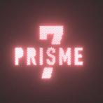 ポンピドゥー・センターのPrisme 7