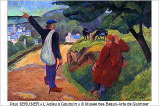 From Millet to Impressionists